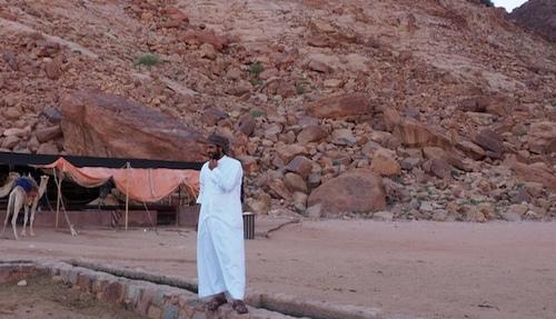 Wadi Rum Ultimate Bedouin Experience Tour - 1.5 days/2 nights