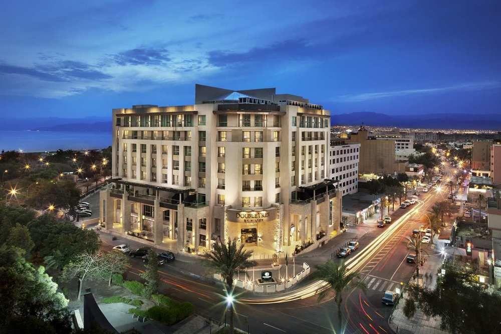 Hilton Doubletree Aqaba