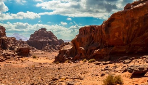 Petra and Wadi Rum Tour from Aqaba - 2 days