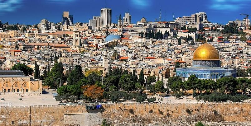 Jerusalem Pano