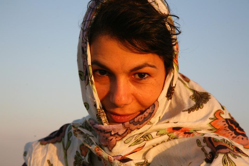 Women travelling in Jordan