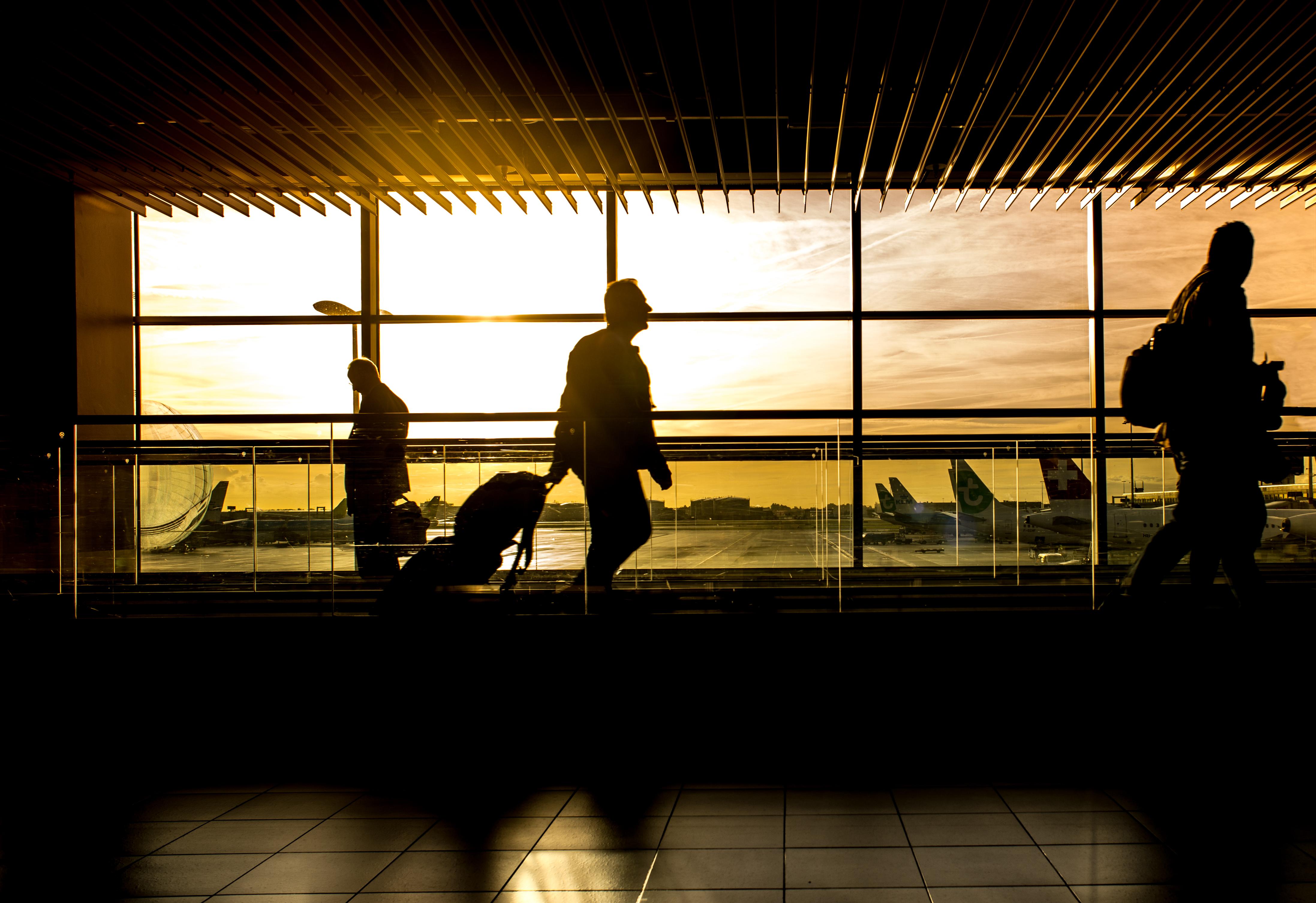 Amman Queen Alia Airport Guide