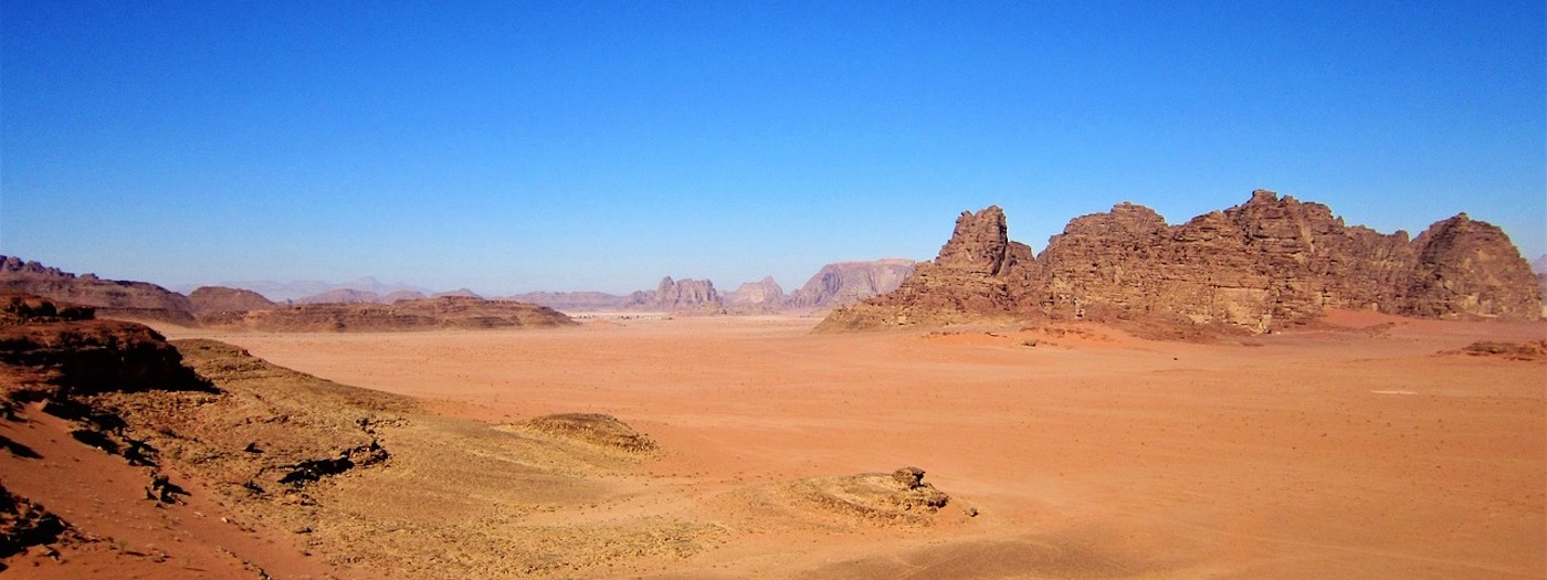 Private Tours in Jordan