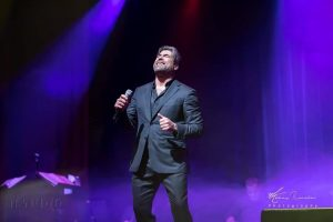 Wael Kfoury will perform in Amman