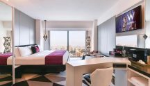 Best New Jordan Hotels - W Hotel Amman