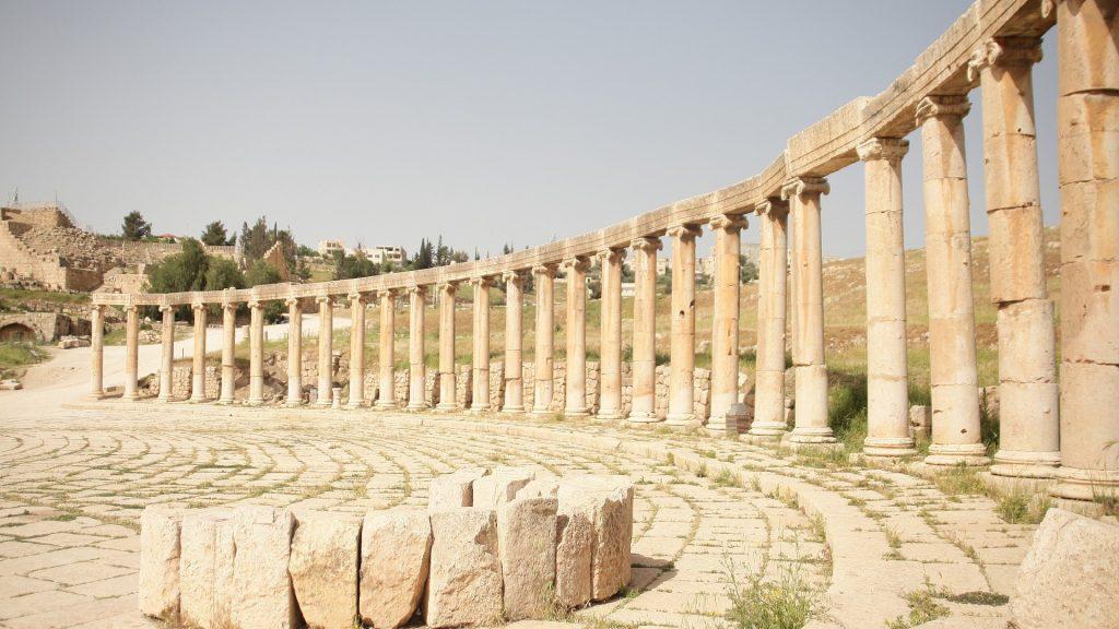Festivals in Jordan