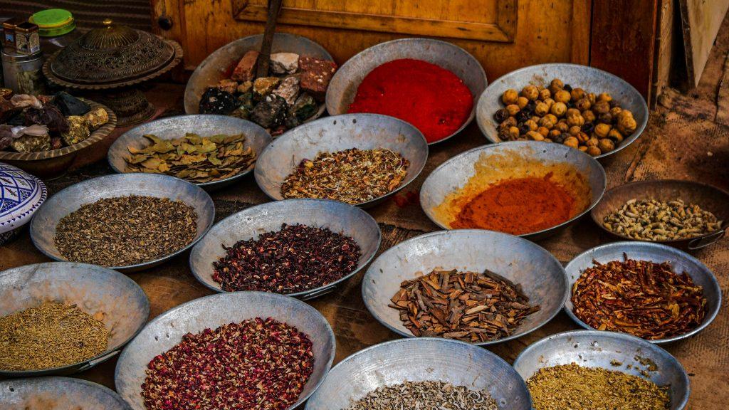 Jordanian Main Dishes