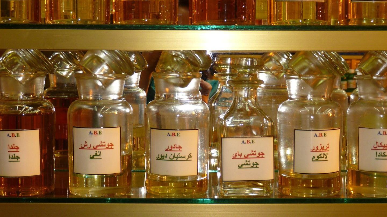best markets in Amman