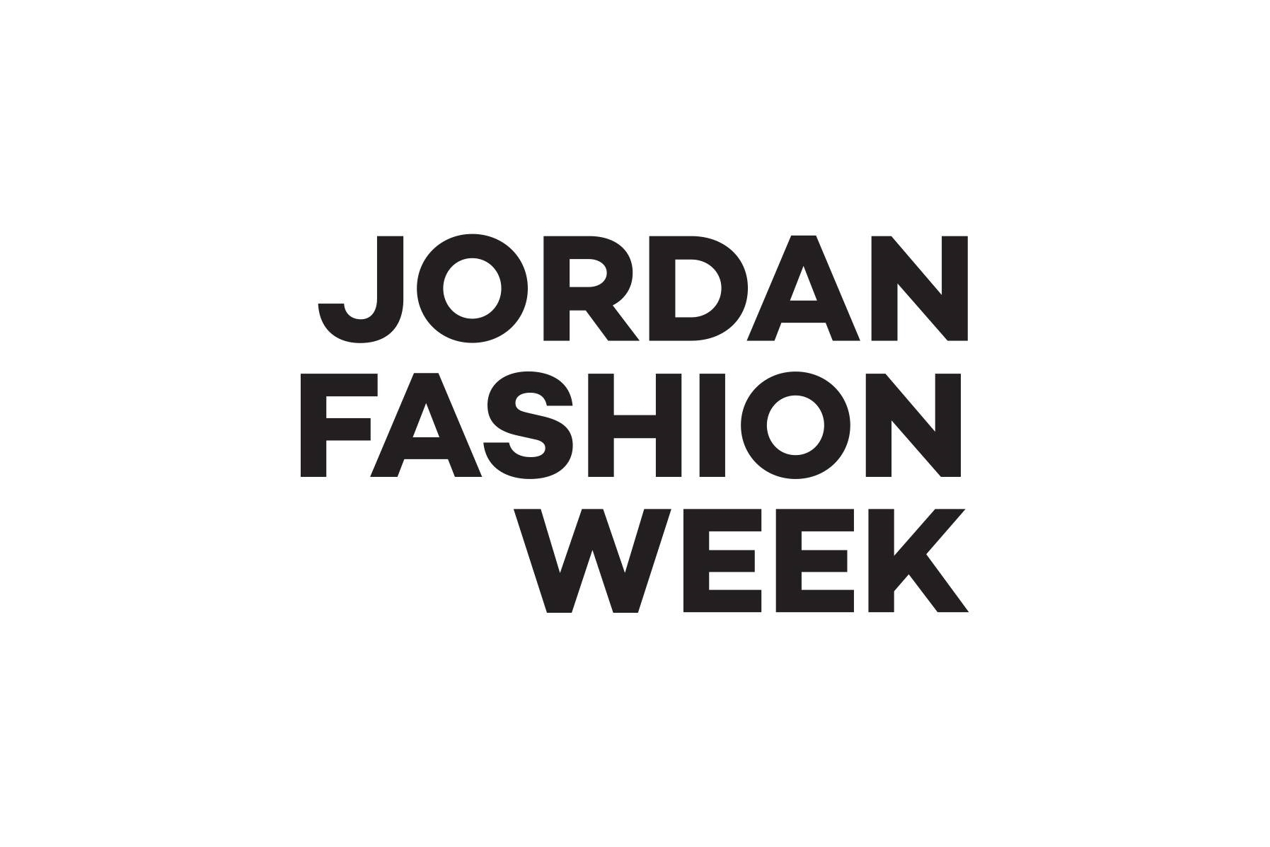Jordan fashion week