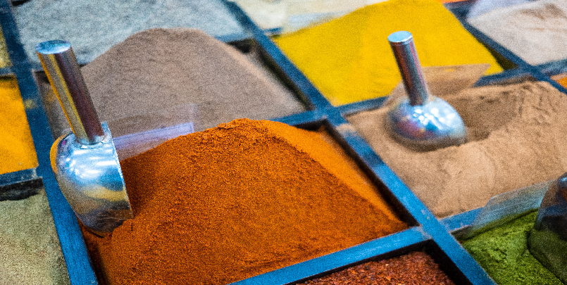spices 805 405
